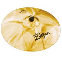 "A Custom 17"" Medium Crash"